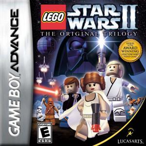 *USED* LEGO STAR WARS [E] (#788687400060)