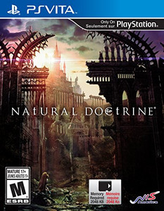 *USED* NATURAL DOCTRINE [M] (#813633014029)