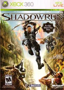 *USED* Shadowrun (#882224344111)