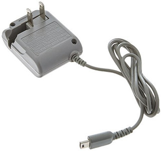 *USED* DS LITE AC ADAPTER (TRADE SKU) (#404928236594)