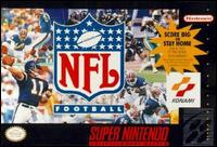 *USED* NFL FOOTBALL (#083717150077)