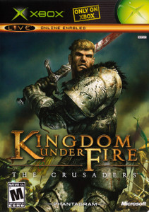 *USED* KINGDOM UNDER FIRE CRUSADERS [M] (#805529892804)