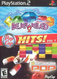 *USED* POPCAP HITS V 1 [E] (#899274001116)