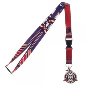 CALL OF DUTY IWA LANYARD (#190371401664)