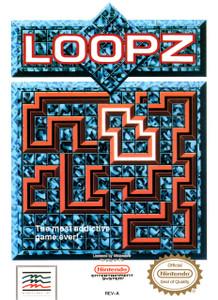 *USED* Loopz (#050047104797)