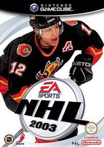 *USED* NHL 2003 [E] (#014633145465)