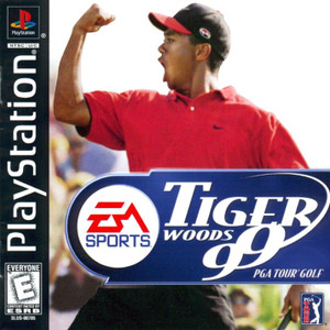 *USED* TIGER WOODS PGA TOUR 99 [E] (#014633079111)