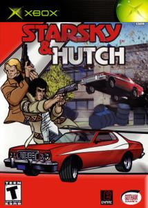 *USED* STARSKY & HUTCH [T] (#744788011284)