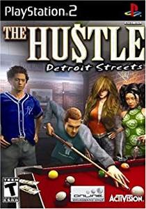 *USED* HUSTLE DETROIT STREETS [T] (#047875752412)