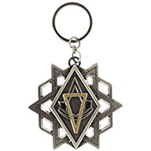 ASSASSINS CREED MOVIE KEYCHAIN (#190371401701)