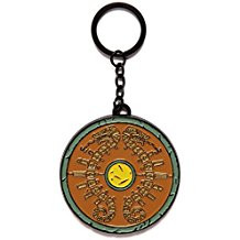 BREATH OF THE WILD KEYCHAIN (#190371475887)
