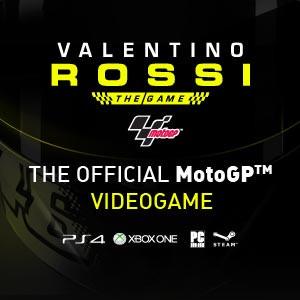 *USED* VALENTINO ROSSI THE GAME [E] (#662248918631)