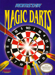 *USED* Magic Darts (#095474190104)