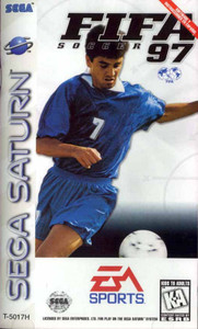 *USED* FIFA Soccer 97 (#014633077469)