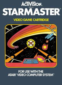 *USED* STARMASTER (#076930024522)