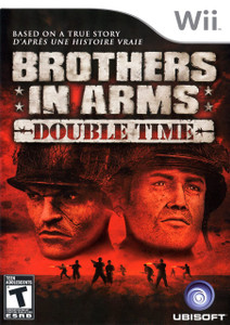 *USED* BROTHERS IN ARMS DOUBLE TIME [M] (#008888173502)
