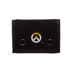OVERWATCH TRIFOLD WALLET (#190371667404)