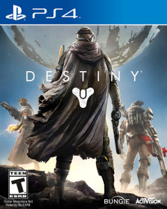 *USED* DESTINY 2 [T] (#047875880948)