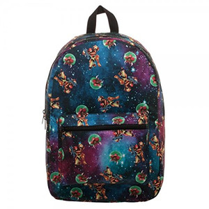 METROID SUBLIMATED BACKPACK (#190371724138)