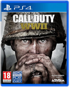 CALL OF DUTY WWII [M] (#047875881082)