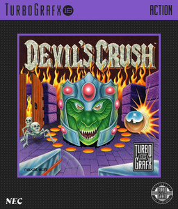 *USED* DEVIL'S CRUSH (#447280880739)