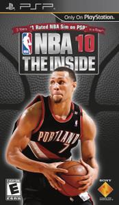 *USED* NBA 10 [E] (#711719873822)