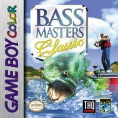 *USED* BASS MASTERS CLASSIC [E] (#785138320403)