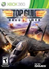 *USED* TOP GUN HARDLOCK [T] (#812872011509)