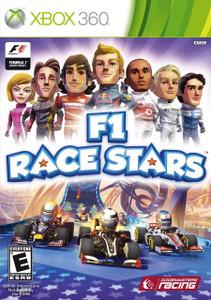 *USED* F1 RACE STARS [E] (#883929278756)