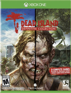 *USED* DEAD ISLAND DEFINITIVE COLLECTION [M] (#816819013373)