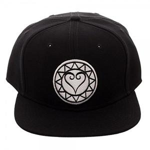 KINGDOM HEARTS SNAPBACK CAP (#190371584732)
