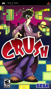 *USED* CRUSH [E10] (#010086660203)