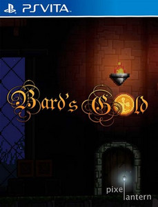 *USED* BARDS GOLD (LIMITED RUN #65) (#456598310548)