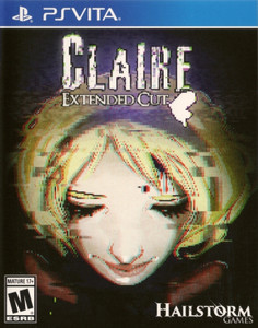 *USED* CLAIRE (LIMITED RUN #101) (#498249601599)