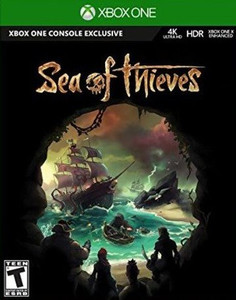 SEA OF THIEVES (#889842280449)