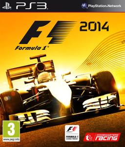 *USED* F1 2014 [E] (#722674111591)