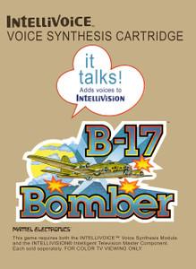 *USED* B-17 BOMBER (#446046122410)