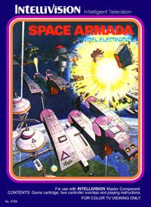*USED* SPACE ARMADA (#458023291675)