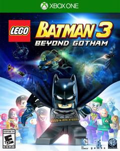 LEGO THE INCREDIBLES [E10] (#883929633005)