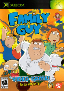 *USED* FAMILY GUY [M] (#710425390227)
