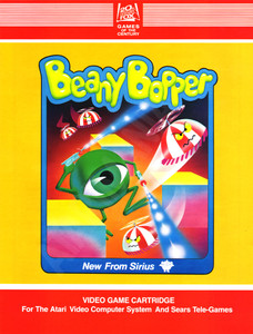 *USED* BEANY BOPPER (#452246310441)