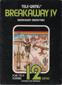 *USED* BREAKAWAY IV (#495961731443)