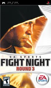 *USED* Fight Night: Round 3 * (#014633151749)