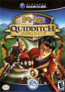 *USED* HARRY POTTER QUIDDITCH WORLD CUP [E] (#014633146578)