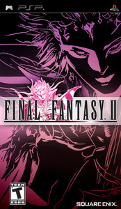 *USED* Final Fantasy II (#662248907048)