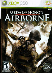 *USED* MEDAL OF HONOR AIRBORNE [T] (#014633152890)