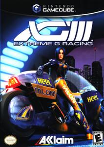 *USED* EXTREME G RACING III [E] (#021481652724)