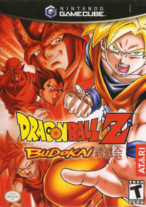 *USED* DRAGON BALL Z BUDOKAI [T] (#742725248069)