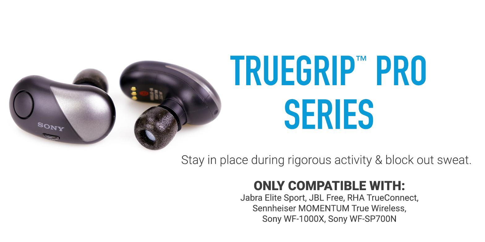 Comply TrueGrip Pro