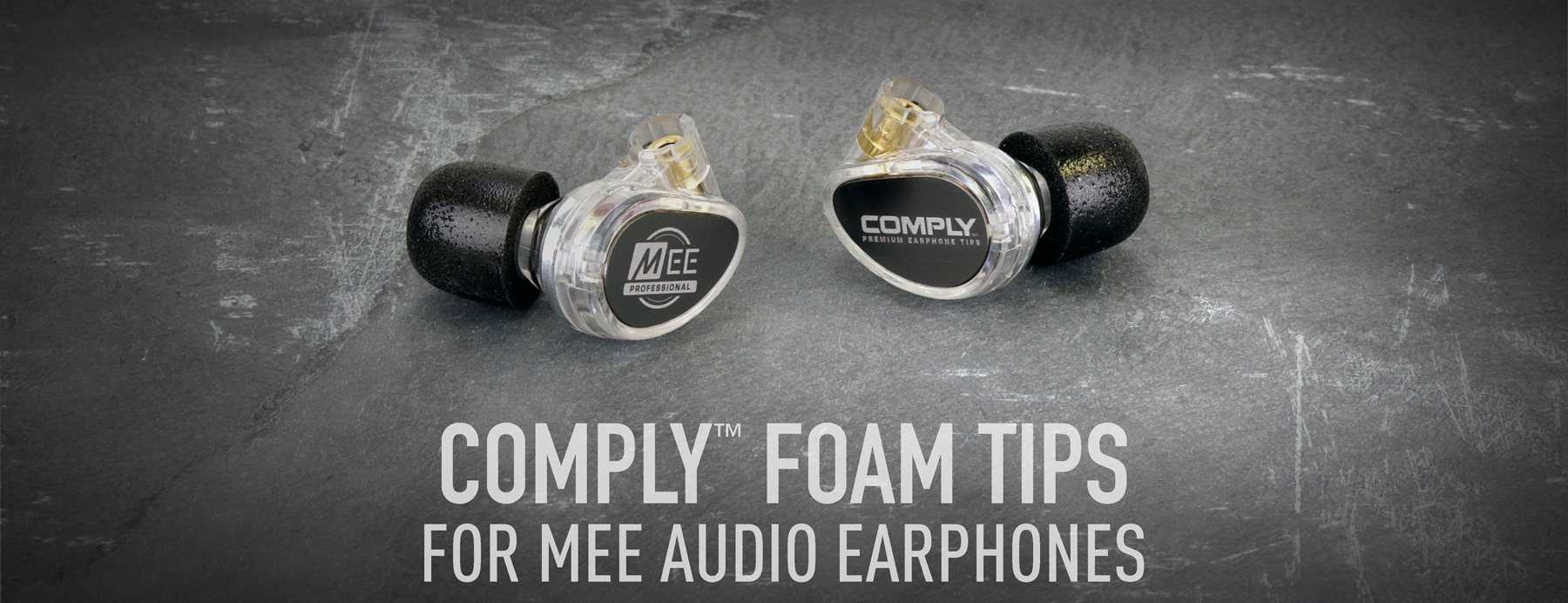 mee audio with comply tips mx1